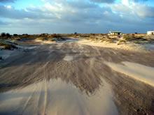 foto de dunas