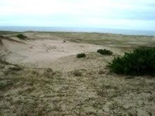 playa de la esmeralda