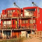 El Diablo Tranquilo Playa Suites