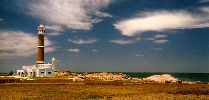 Faro de Cabo Polonio