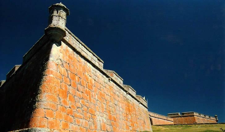 Fortaleza de Santa Teresa - Atractivos de Santa Teresa